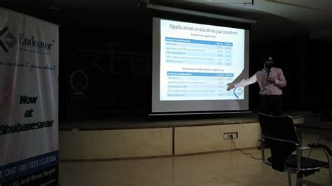 Microsoft Mba Careers by Seminar On Mba Versus Ms And Mba In India Versus Mba