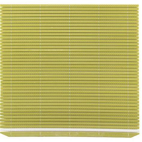 10 x 9 5 inch plastic green makisu sushi rolling mat by - 10 X 9 5 Inch Plastic Green Makisu Sushi Rolling Mat