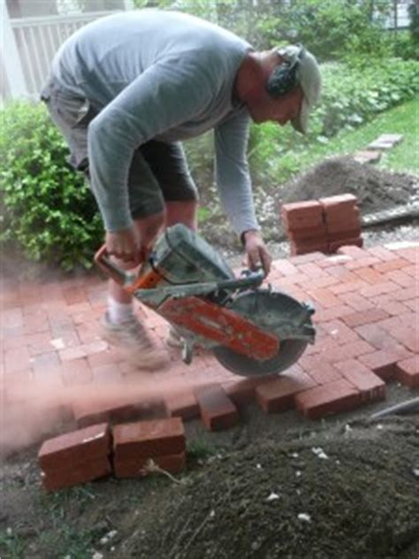 laying paver paver installation 101 special additions