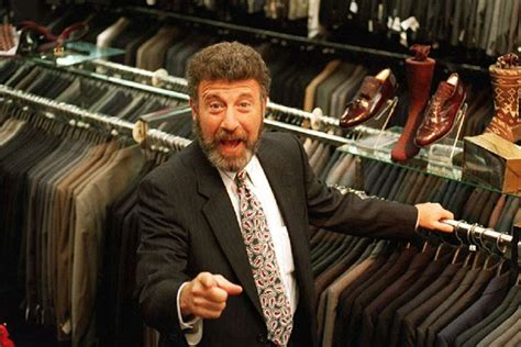 mens warehouse men s wearhouse fires founder george zimmer no reason