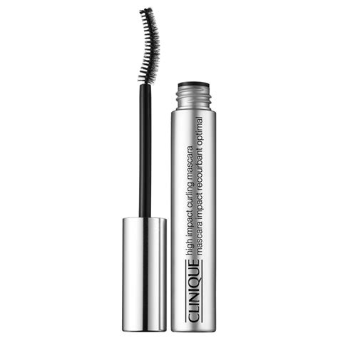 Clinique High Impact Curling Mascara high impact curling mascara black 8 ml clinique kicks
