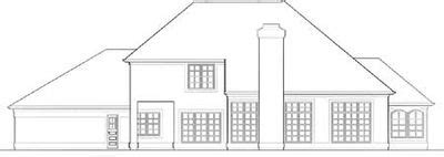 formal plan with angled garage 69353am architectural formal plan with angled garage 69353am architectural
