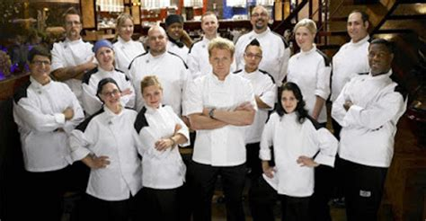 Best Season Of Hell S Kitchen by Hell S Kitchen Contestants Where Are They Now Reality