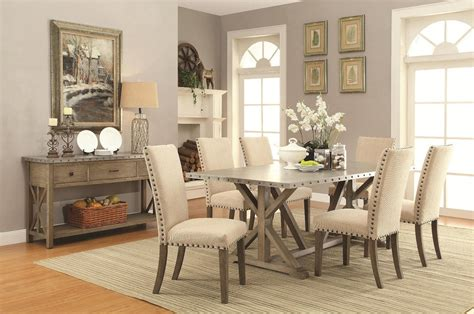 unique fairmont designs dining room sets light of dining room save your limited space with diy dining table ideas