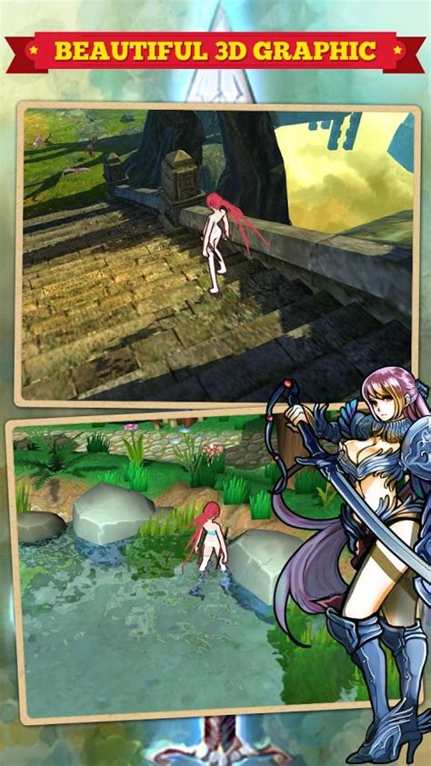game rpg mega mod apk zexia fantasy adventure 3d rpg v2 1 2 apk mod mega