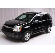 Chevrolet Equinox 2005 Review Amazing Pictures And