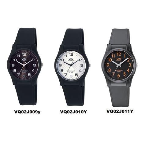 jam tangan original priawanita qq qq qnq vqj series