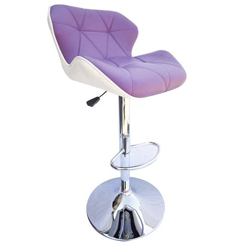 bar stools purple new purple bar stool 30 quot swivel ebay