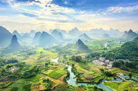 tourist places  visit  china   oriental adventure