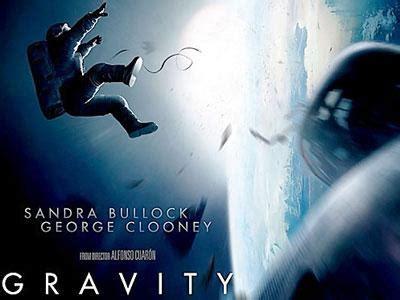 film komedi luar terbaik gravity dipuji sebagai film luar angkasa terbaik