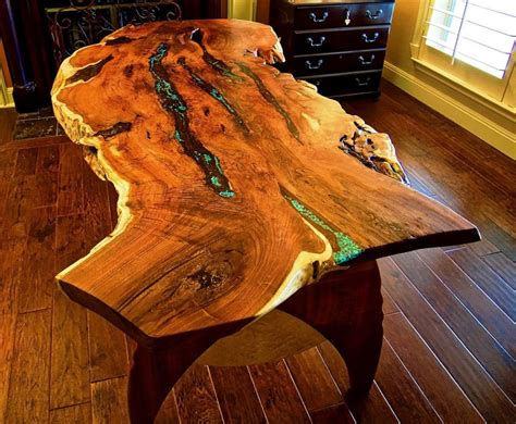 Turquoise Inlay Table by Turquoise Inlay Table By Louis Fry Furniture Right Rocks