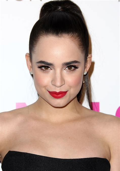 latest hairstyles on instagram sofia carson s new hairstyle see the quot descendants quot twist