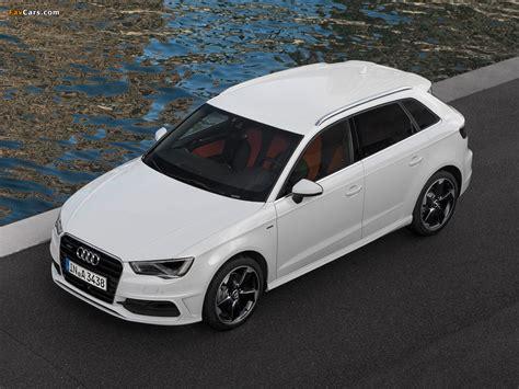 Images of Audi A3 Sportback 2.0 TDI S Line quattro (8V) 2012 (1024x768)