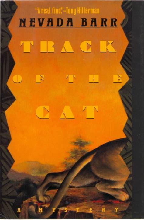 Jaket Nevada Original New Arrivals track of the cat nevada barr