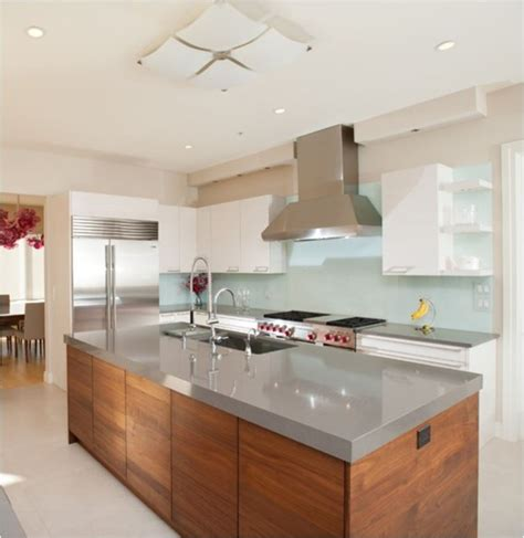 How To Protect Quartz Countertop by Kitchen Countertop Options Pros Cons Centsational