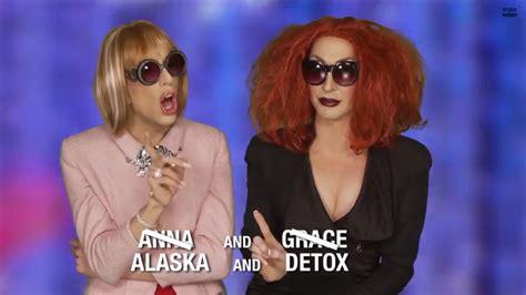 Detox And Alaska by Petition To Give Alaska Wintour And Detox Coddington Their