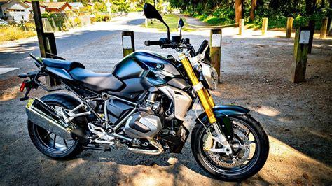 bmw rr test  crazy cool bike