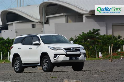 All New Fortuner Side Vent Luxury Chrome 2016 toyota fortuner india bound review test drive