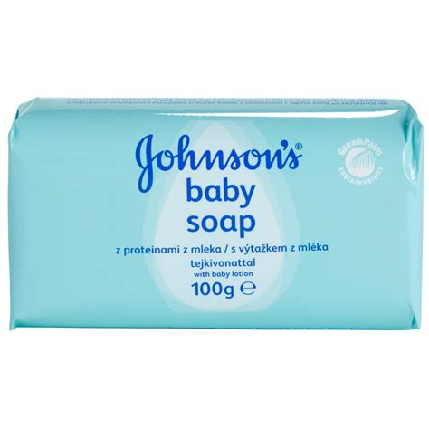 Johnson S Milk Soap 100gr johnson s baby wash and bath soap with milk extract for