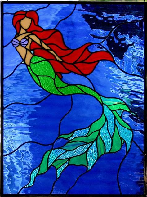 Stained glass windows etc custom stained glass windows mosaic stepping stones stained glass