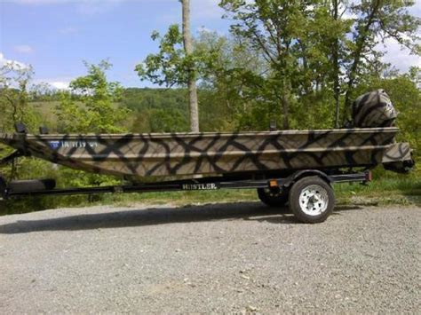 duck boats for sale chattanooga viewing a thread duck hunting boat 2002 waco allweld