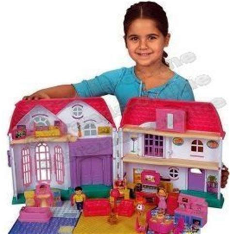 my family doll house other toys the largest quot my happy family quot dollhouse complete playset with lights
