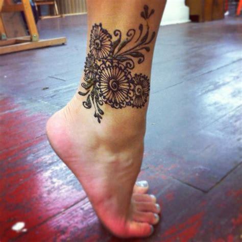 tattoo lucu di kaki cara desain 20 tattoo pergelangan kaki untuk inspirasi