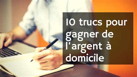 Comment Attirer L Argent Dans Sa Maison by 10 Trucs Pour Attirer La Richesse 10 Trucs