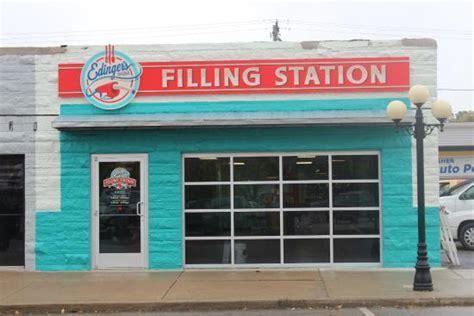 pontiac house of pizza edinger s filling station llc pontiac menu prices restaurant reviews tripadvisor