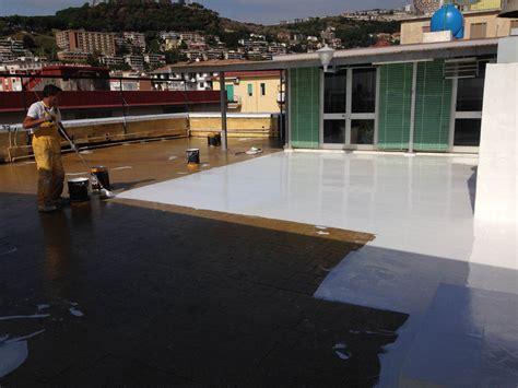 impermeabilizzazione pavimento impermeabilizzazione su pavimento