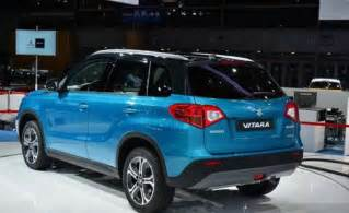 suzuki new car in india maruti suzuki vitara brezza review 2016 team bhp
