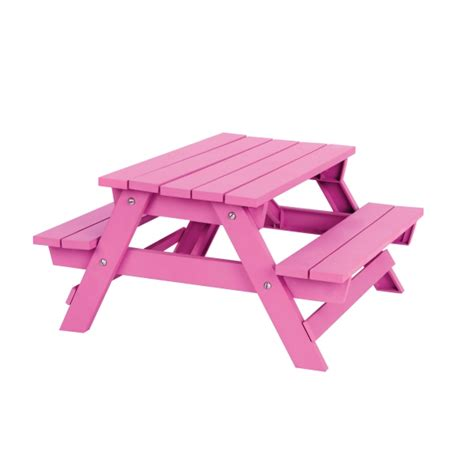 picnic table set battat
