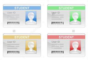 identification card templates free id card template 9 free psd vector eps png format