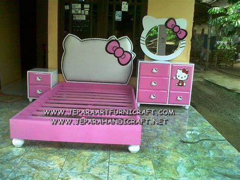 Sofa Anak Hello Set furniture tempat tidur anak hello murah