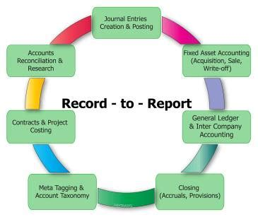 Records Reports Records To Report Dexfact