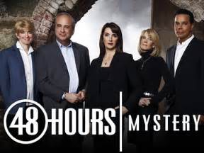 48 hours mystery