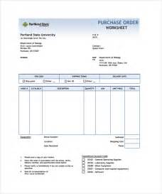 order form template 23 download free documents in pdf