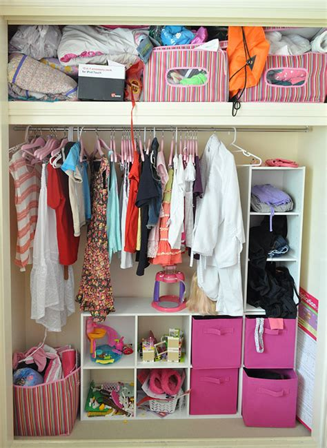 How To Decorate Your Room For Winter - tween wardrobe makeover the organised housewife