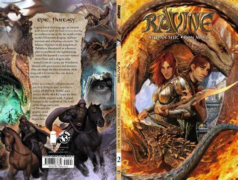 ravine volume 2 1607067684 sneak peek ravine volume 2 major spoilers comic book reviews news previews and podcasts