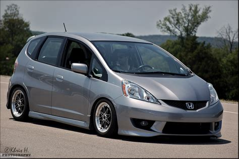 Coilover Costum Honda Jazz Rs Ge8 Honda who has coilovers on their 09 unofficial honda fit forums