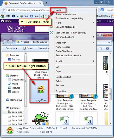 yahoo messenger full version download for windows 7 download ym 10 full version how to download and install