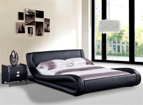modern platform king bed modern platform king bed leather modern platform bed queen