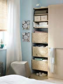 Bedroom storage ideas diy 30 bedroom storage
