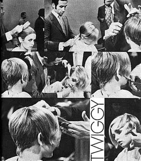 twiggyhairstyles for straight hair 1960 s twiggy s hair 1 by twiggy model via flickr find more