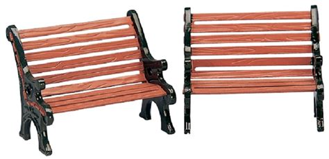 park bench position general accessories
