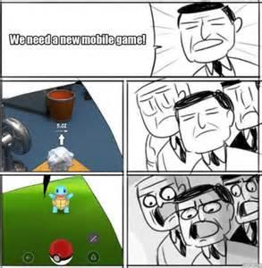 funny pokemon go