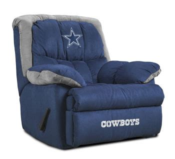 dallas cowboys recliner chair dallas cowboys recliner texas photo 433014 fanpop