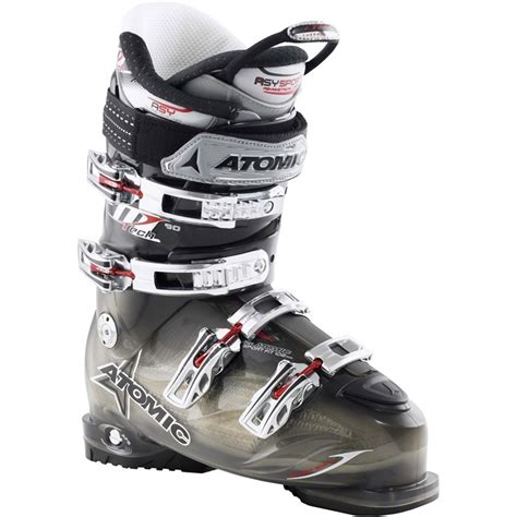 atomic ski boots atomic m tech 90 ski boots 2010 evo outlet