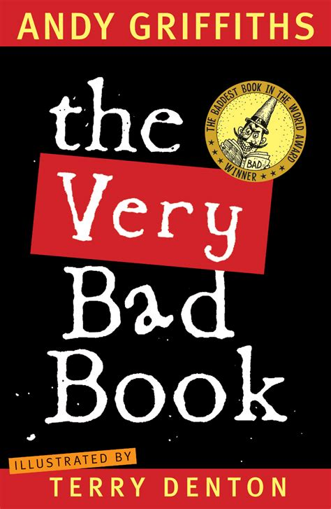 bad news the bad books books book review review the bad book