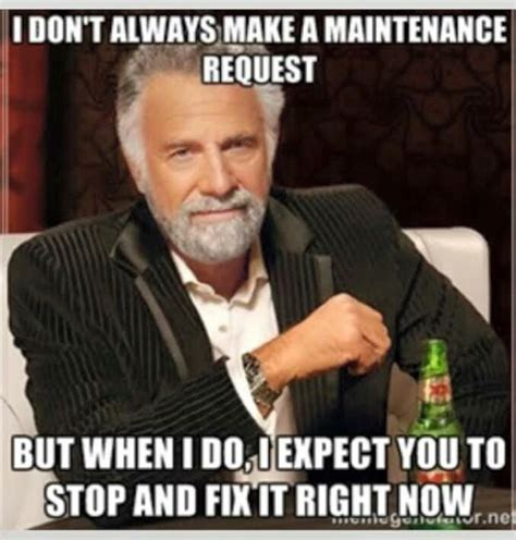 Property Manager Meme - 40 best property management images on pinterest work humor property management humor and